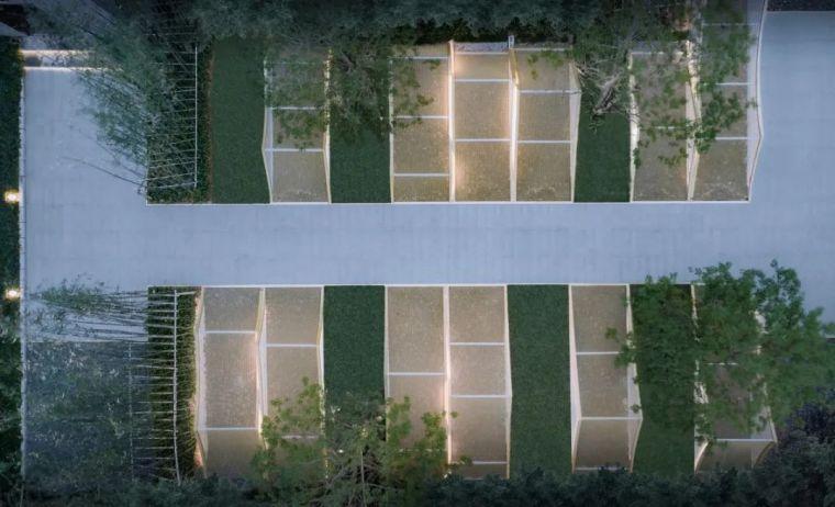 十月更新15套住宅/居住区景观设计文本_10