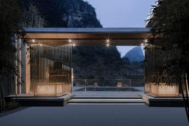 十月更新15套住宅/居住区景观设计文本_17