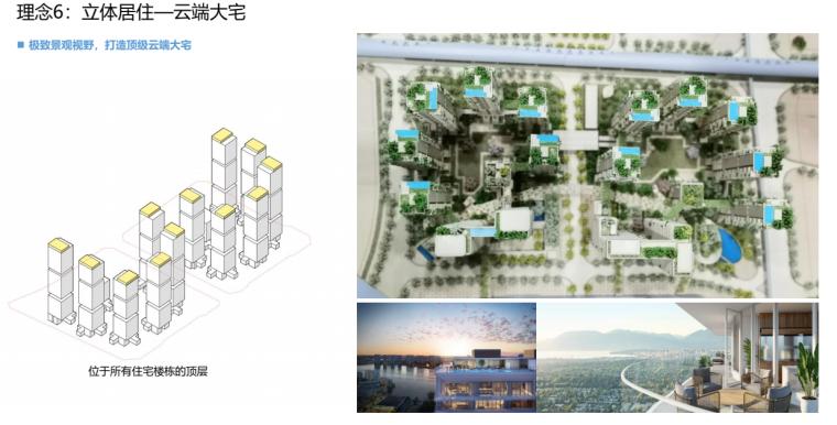 [广东]现代TOD未来社区综合体投标方案2020_14
