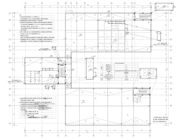 大型楼盘及配套设施电气施工图2021全套图纸_4