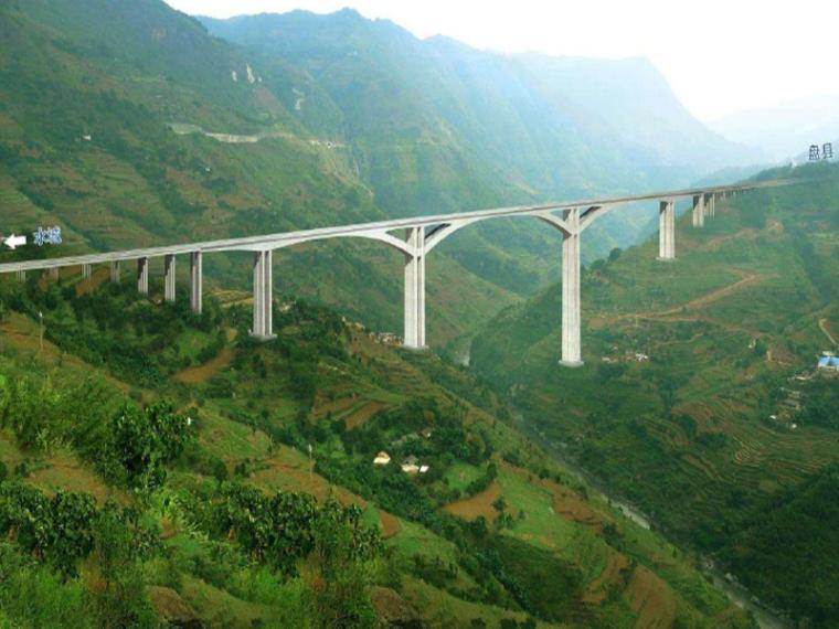 空腹式连续刚构桥设计与施工(208页)_1
