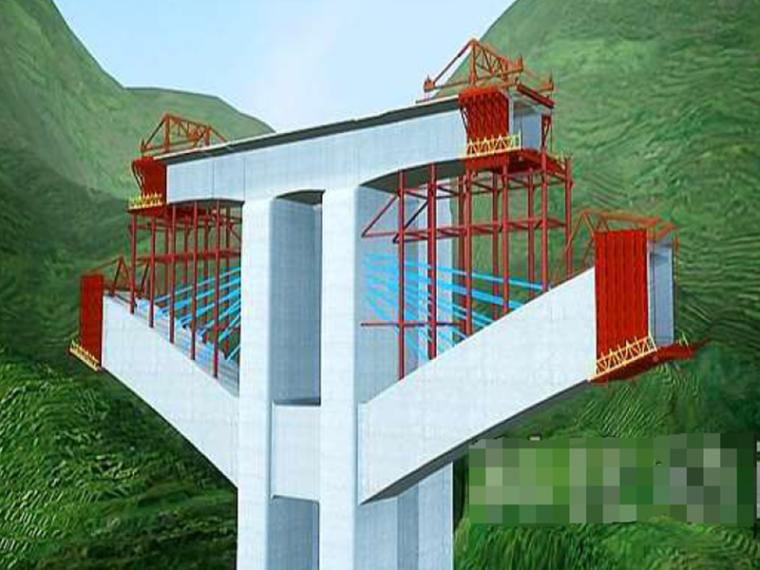 空腹式连续刚构桥设计与施工(208页)_5
