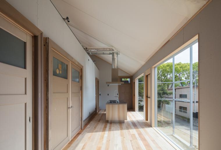 日本Tetusin设计再利用办公楼_7