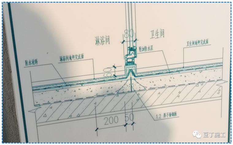 防水施工质量通病分析及防治措施_45