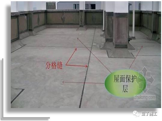防水施工质量通病分析及防治措施_2
