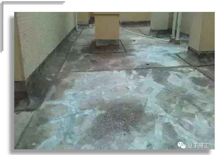 防水施工质量通病分析及防治措施_3