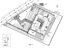 全省档案联合备份平台首期工程项目-景观图