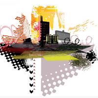 建筑施工图_建筑设计图片