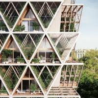 绿色建筑_建筑设计图片