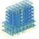 结构软件图标
