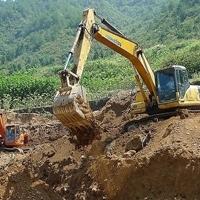 基坑与边坡_岩土工程图片