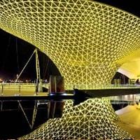 钢结构设计课程同学组_技能培训图片