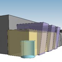 BIM族/样板/模型_BIM图片
