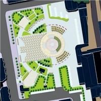 公共环境设施_园林景观图片