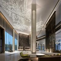 宾馆酒店装修_室内设计图片