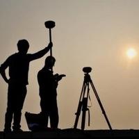 工程测量_建筑施工图片