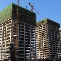 主体结构_建筑施工图片