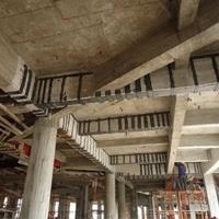 加固改造_建筑施工图片