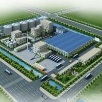 工业建筑_建筑施工图片
