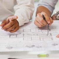 建筑工程总结_建筑施工图片