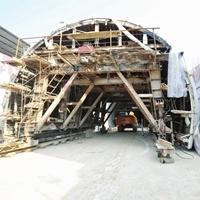 路桥施工工法_路桥市政图片