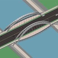 路桥工程论文_路桥市政图片