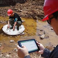 岩土检测监测_岩土工程图片