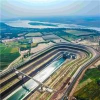 水利方案展示_水利工程图片