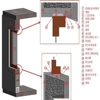 混凝土节点详图_结构设计图片