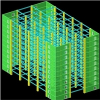 结构计算分析_结构设计图片