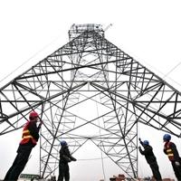 电力工程施工图_电气工程图片