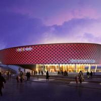 體育建筑案例_建筑設計圖片