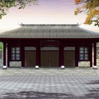 古典建筑案例_建筑设计图片