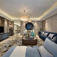 家装住宅装修设计案例_室内设计图片