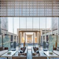 商业展示空间设计案例_室内设计图片