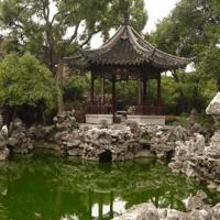 古典园林案例_园林景观图片