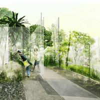未归类园林工程实例案例_园林景观图片