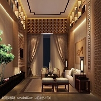 主题酒店设计_室内设计图片