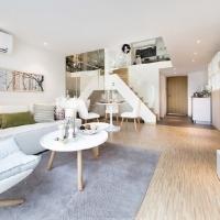 创新家居设计展示_室内设计图片