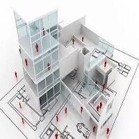 建筑结构识图及建筑面积研究_工程造价图片