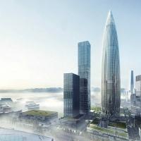 智能建筑_建筑设计图片