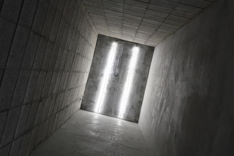 韩国岩石上水洞办公室_39