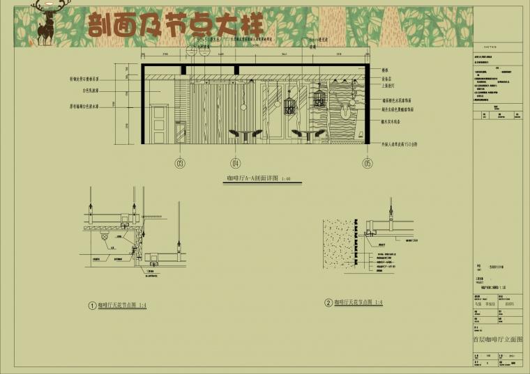 绿野仙踪—童话森林主题酒店设计_11