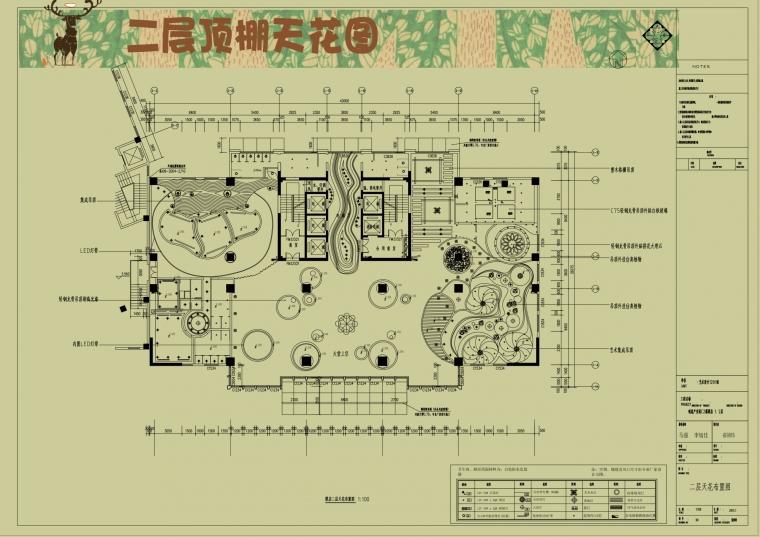 绿野仙踪—童话森林主题酒店设计_9