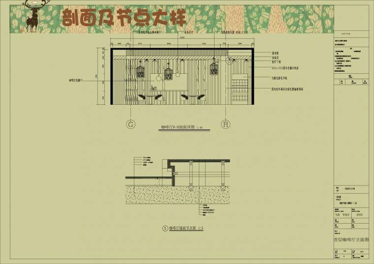 绿野仙踪—童话森林主题酒店设计_12