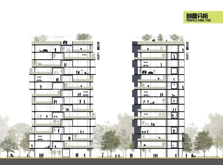 广钢新城集合住宅设计_37