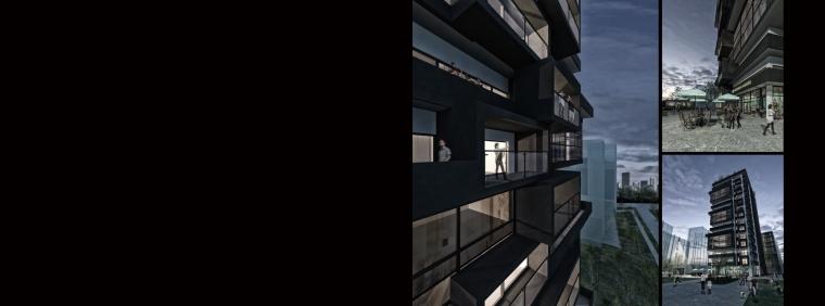 广钢新城集合住宅设计_47