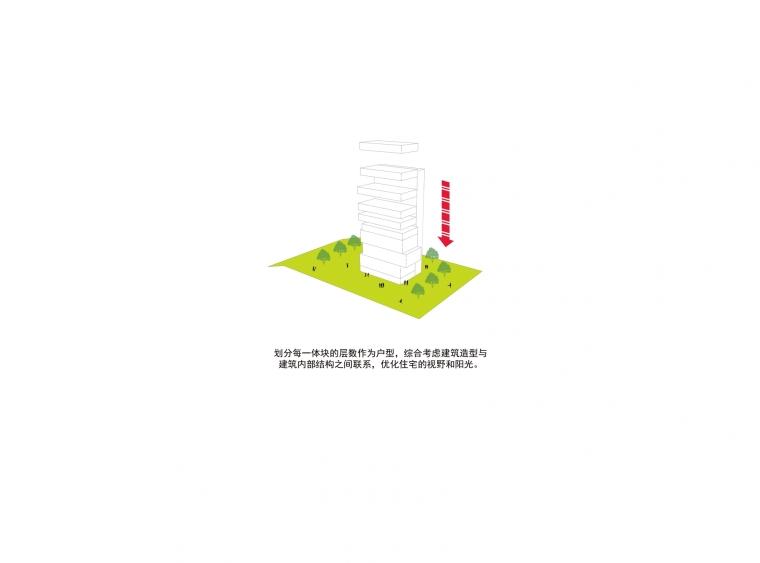 广钢新城集合住宅设计_24