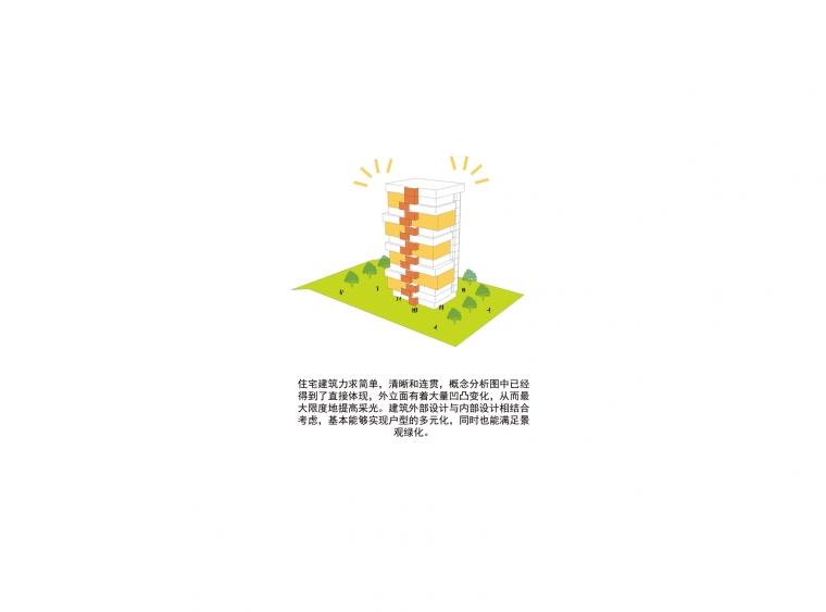 广钢新城集合住宅设计_28