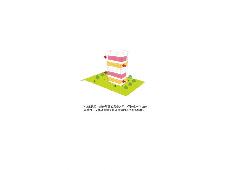 广钢新城集合住宅设计_23